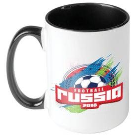 Mugs (15 Oz.)