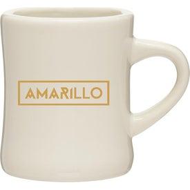 Diner Mug (10 Oz.)