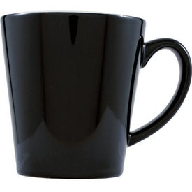 Niki Ceramic Mug with Your Logo