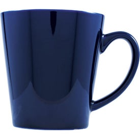 Niki Ceramic Mug for Advertising