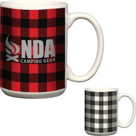 Northwoods Mugs (15 Oz.)