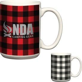 Northwoods Mug (15 Oz.)