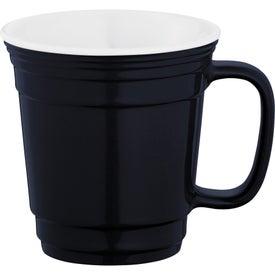 Party Ceramic Mug for Advertising