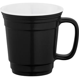 Promotional Party Ceramic Mug