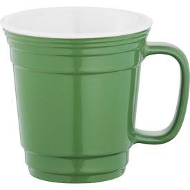 Party Ceramic Mug for your School