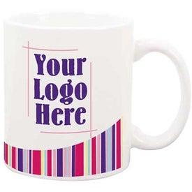 P.K. Reese Aruba Design Mug