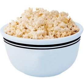 Popcorn Bowl for Marketing