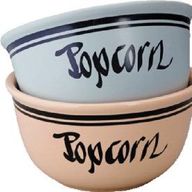 Customized Popcorn Bowl