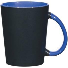 Portland Mug (14 Oz.)