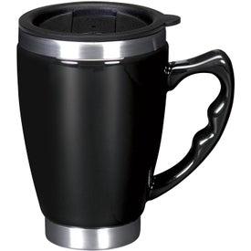 Monogrammed Primo Mug