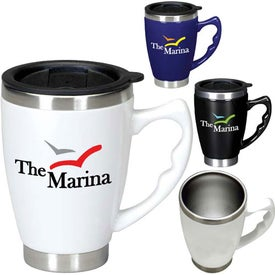 Primo Mug Branded with Your Logo