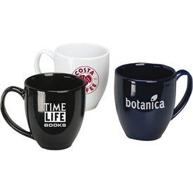 Rmblr Ceramic Mug (14 Oz.)