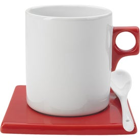 Monte Carlo 3 Piece Mug Set Giveaways