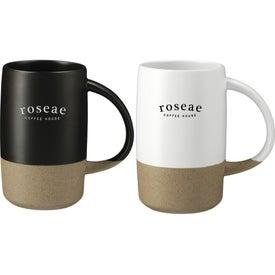RockHill Ceramic Mug (17 Oz.)