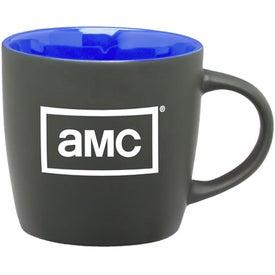 Customized Roulette Ceramic Mug