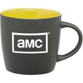 Logo Roulette Ceramic Mug