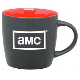 Roulette Ceramic Mug