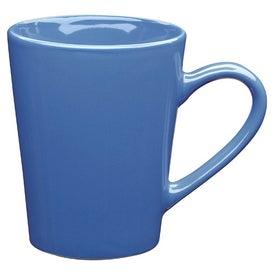 Sausalito Mug with Your Slogan