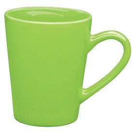 Branded Sausalito Mug