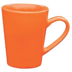 Imprinted Sausalito Mug