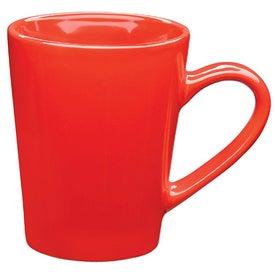 Sausalito Mug Branded with Your Logo