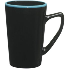 Sausalito Mug for Promotion