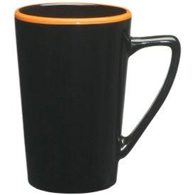 Logo Sausalito Mug