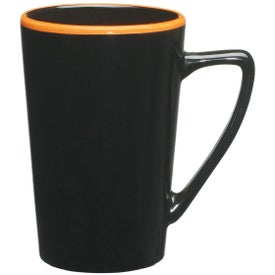 Sausalito Mug Giveaways