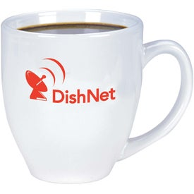 Company Shiny Bistro Mug