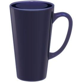 Promotional Shiny Cafe Mug
