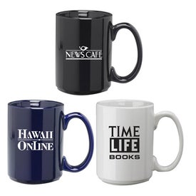 Showbiz Ceramic Mug