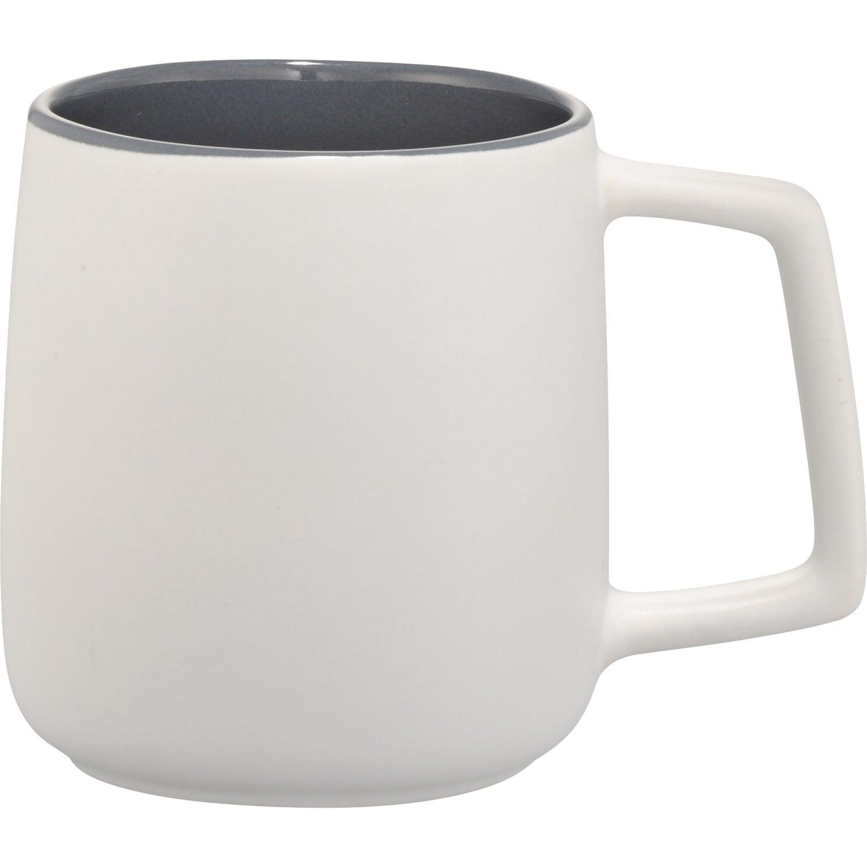 Sienna Ceramic Mug (14 Oz )