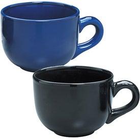 Soup Mug (15 Oz., Color)