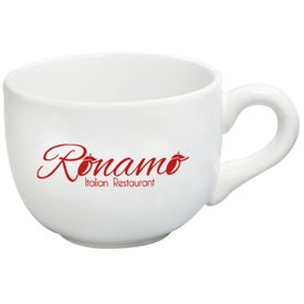 Soup Mug (15 Oz., White)