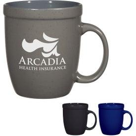 Speckled Brew Mug (12 Oz.)