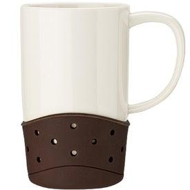 Company Spinta Ceramic Mug