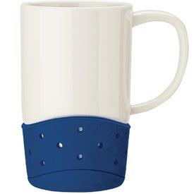 Spinta Ceramic Mug for Your Company