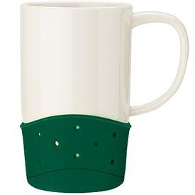 Spinta Ceramic Mug for Marketing