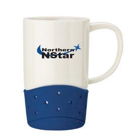 Spinta Ceramic Mug Giveaways