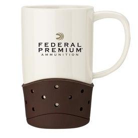 Spinta Ceramic Mug with Your Logo