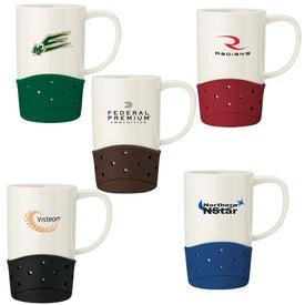 Spinta Ceramic Mug
