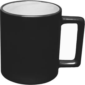 Square Handle Coffee Mug (11 Oz.)
