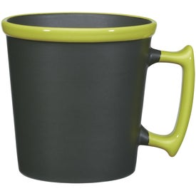 Square Up Mug Giveaways