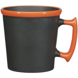 Advertising Square Up Mug