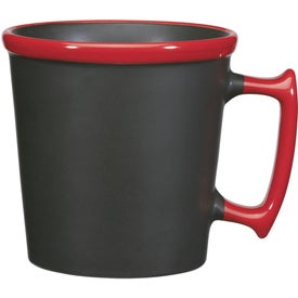 Square Up Mug for Your Church