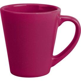 Stoneware Vixon Mug for your School