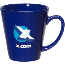 Customized Stoneware Vixon Mug