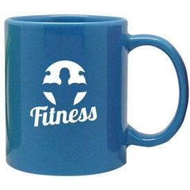 Logo Sumatra Ceramic Mug