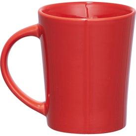 Advertising Sunny Ceramic Mug