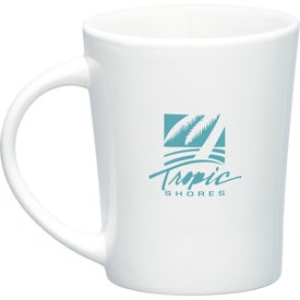 Sunny Ceramic Mug for Promotion